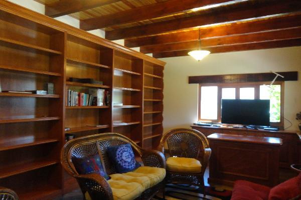Foto de casa en venta en fraccionamiento campestre rancho san francisco , huasca de ocampo centro, huasca de ocampo, hidalgo, 3190907 No. 03