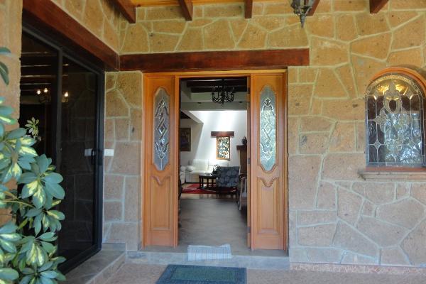 Foto de casa en venta en fraccionamiento campestre rancho san francisco , huasca de ocampo centro, huasca de ocampo, hidalgo, 3190907 No. 04