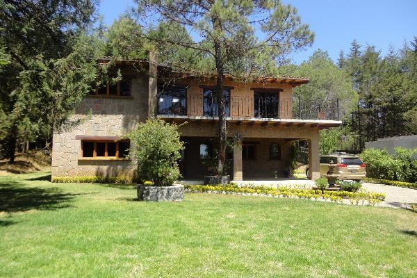 Foto de casa en venta en fraccionamiento campestre rancho san francisco , huasca de ocampo centro, huasca de ocampo, hidalgo, 3190907 No. 05