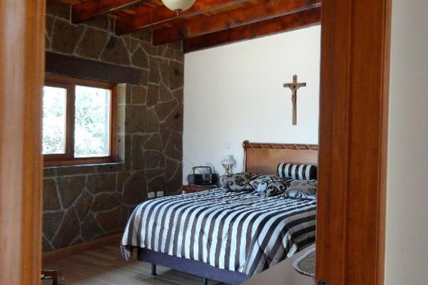 Foto de casa en venta en fraccionamiento campestre rancho san francisco , huasca de ocampo centro, huasca de ocampo, hidalgo, 3190907 No. 06