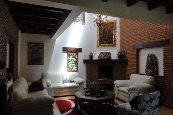 Foto de casa en venta en fraccionamiento campestre rancho san francisco , huasca de ocampo centro, huasca de ocampo, hidalgo, 3190907 No. 09