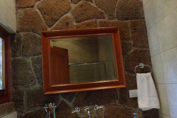 Foto de casa en venta en fraccionamiento campestre rancho san francisco , huasca de ocampo centro, huasca de ocampo, hidalgo, 3190907 No. 11