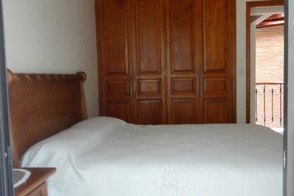 Foto de casa en venta en fraccionamiento campestre rancho san francisco , huasca de ocampo centro, huasca de ocampo, hidalgo, 3190907 No. 16
