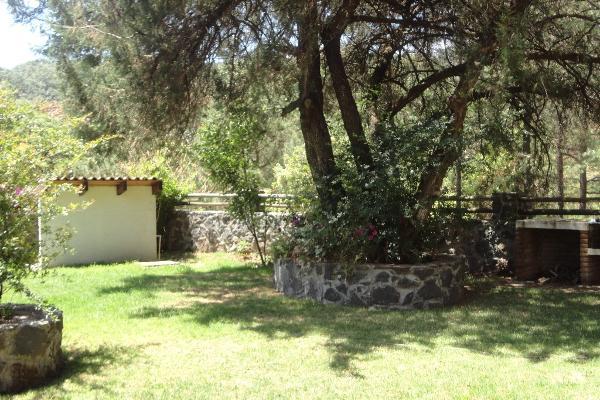 Foto de casa en venta en fraccionamiento campestre rancho san francisco , huasca de ocampo centro, huasca de ocampo, hidalgo, 3190907 No. 21