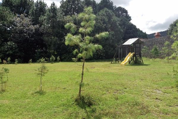 Foto de terreno habitacional en venta en fraccionamiento campestre rancho san francisco lote 55 , berm?dez, huasca de ocampo, hidalgo, 3193638 No. 01