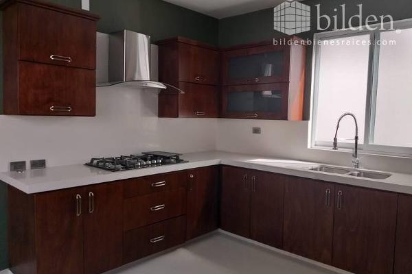Foto de casa en venta en  , fraccionamiento campestre residencial navíos, durango, durango, 10202219 No. 02