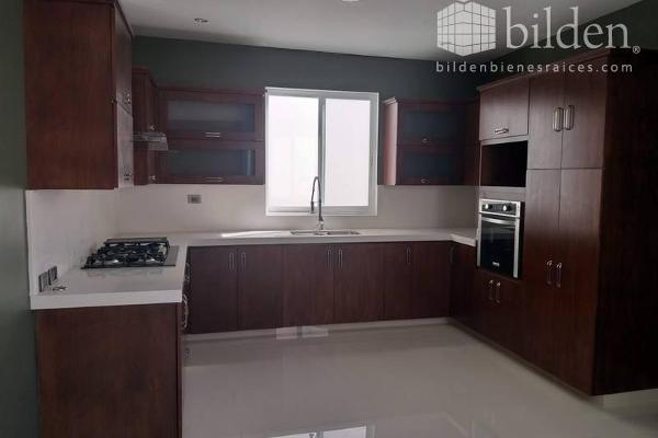 Foto de casa en venta en  , fraccionamiento campestre residencial navíos, durango, durango, 10202219 No. 03