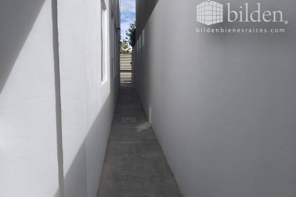 Foto de casa en venta en  , fraccionamiento campestre residencial navíos, durango, durango, 10202219 No. 10