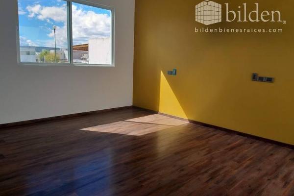 Foto de casa en venta en  , fraccionamiento campestre residencial navíos, durango, durango, 10202219 No. 18