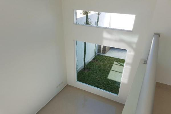 Foto de casa en venta en  , fraccionamiento campestre residencial navíos, durango, durango, 0 No. 04