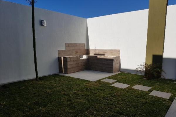 Foto de casa en venta en  , fraccionamiento campestre residencial navíos, durango, durango, 0 No. 14