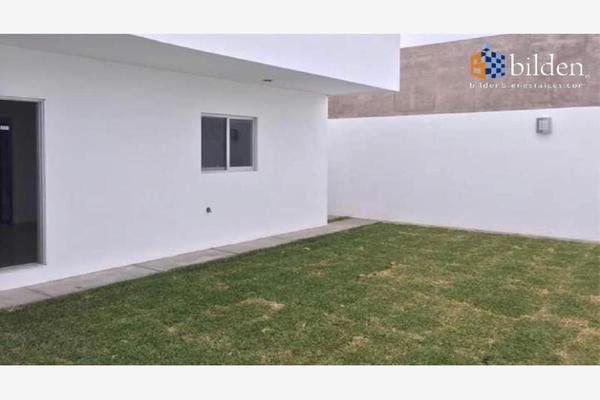 Foto de casa en venta en  , fraccionamiento campestre residencial navíos, durango, durango, 19141770 No. 13