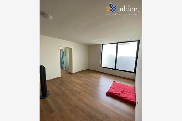 Foto de casa en venta en  , fraccionamiento campestre residencial navíos, durango, durango, 0 No. 05