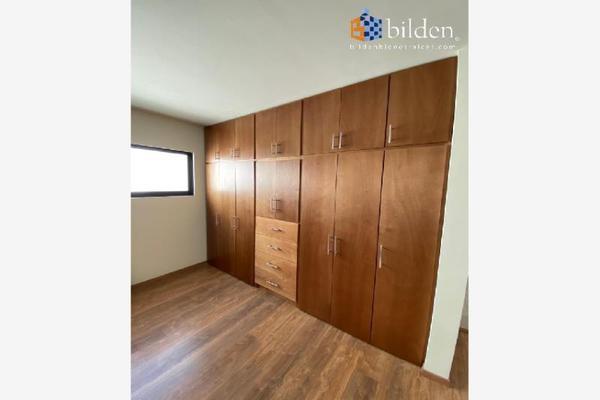 Foto de casa en venta en  , fraccionamiento campestre residencial navíos, durango, durango, 0 No. 09