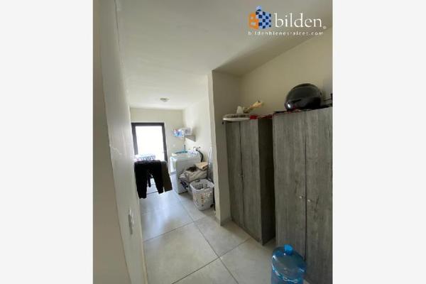 Foto de casa en venta en  , fraccionamiento campestre residencial navíos, durango, durango, 0 No. 10
