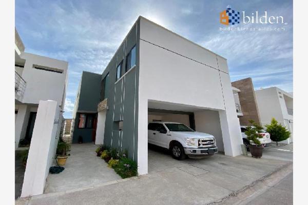Foto de casa en venta en  , fraccionamiento campestre residencial navíos, durango, durango, 0 No. 11