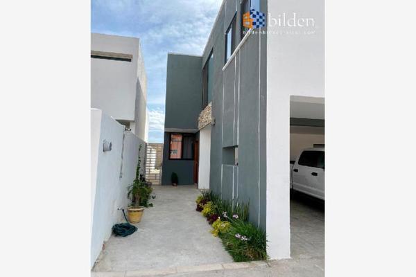 Foto de casa en venta en  , fraccionamiento campestre residencial navíos, durango, durango, 0 No. 17