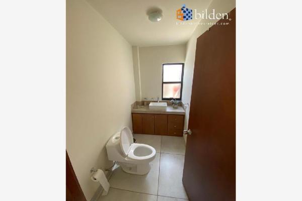 Foto de casa en venta en  , fraccionamiento campestre residencial navíos, durango, durango, 0 No. 18