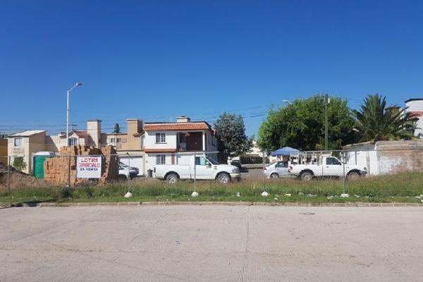 Foto de terreno habitacional en venta en  , fraccionamiento campestre residencial navíos, durango, durango, 6129358 No. 06