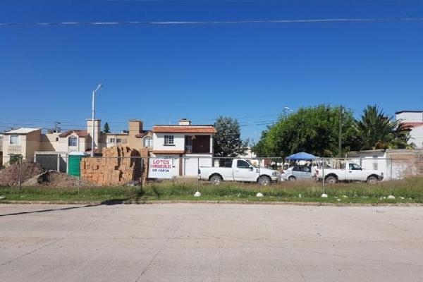Foto de terreno habitacional en venta en  , fraccionamiento campestre residencial navíos, durango, durango, 6129358 No. 10