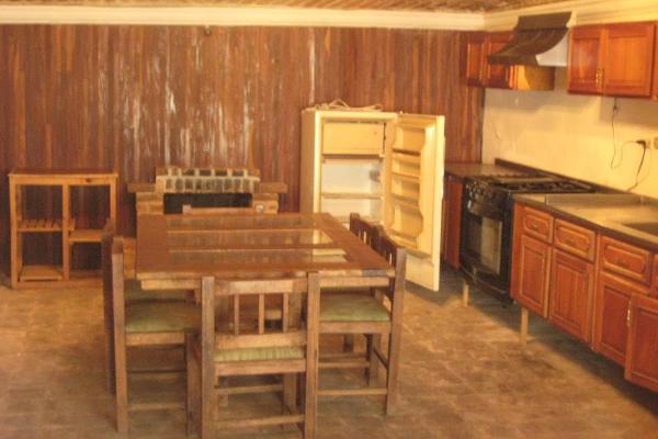 Foto de casa en venta en  , fraccionamiento campestre residencial navíos, durango, durango, 6161822 No. 03