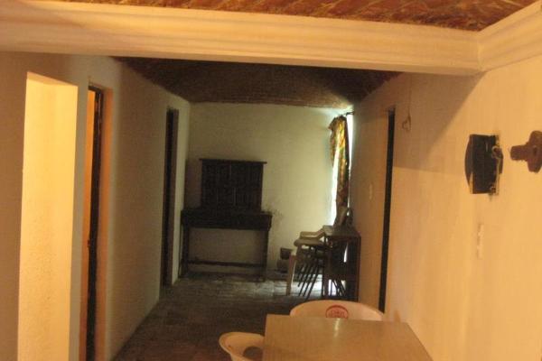Foto de casa en venta en  , fraccionamiento campestre residencial navíos, durango, durango, 6161822 No. 06