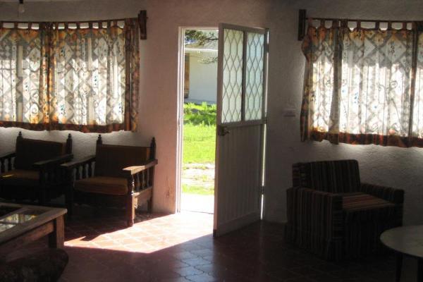 Foto de casa en venta en  , fraccionamiento campestre residencial navíos, durango, durango, 6161822 No. 07