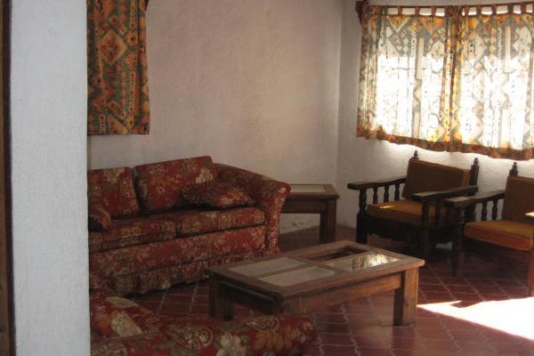 Foto de casa en venta en  , fraccionamiento campestre residencial navíos, durango, durango, 6161822 No. 08