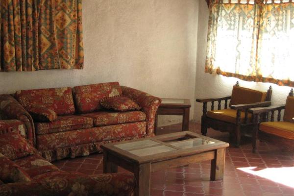Foto de casa en venta en  , fraccionamiento campestre residencial navíos, durango, durango, 6161822 No. 11