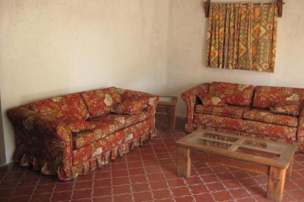Foto de casa en venta en  , fraccionamiento campestre residencial navíos, durango, durango, 6161822 No. 12