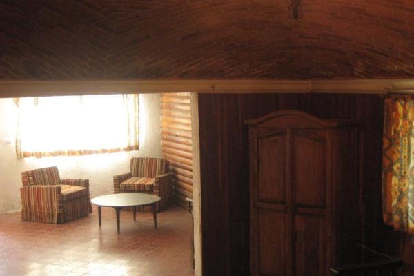 Foto de casa en venta en  , fraccionamiento campestre residencial navíos, durango, durango, 6161822 No. 13