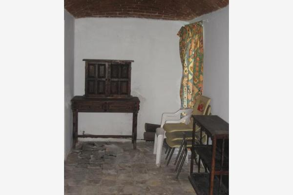 Foto de casa en venta en  , fraccionamiento campestre residencial navíos, durango, durango, 6161822 No. 14