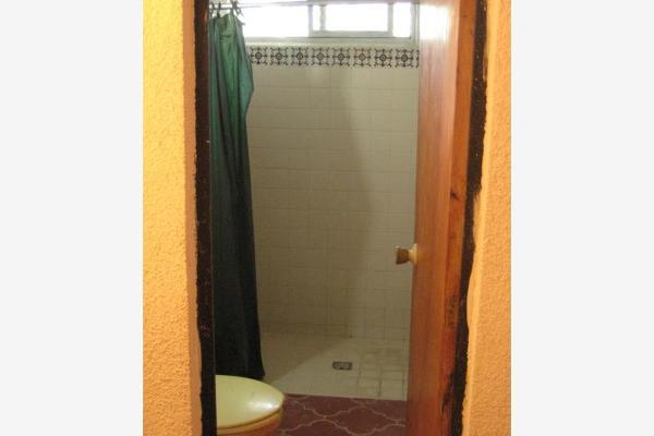 Foto de casa en venta en  , fraccionamiento campestre residencial navíos, durango, durango, 6161822 No. 15