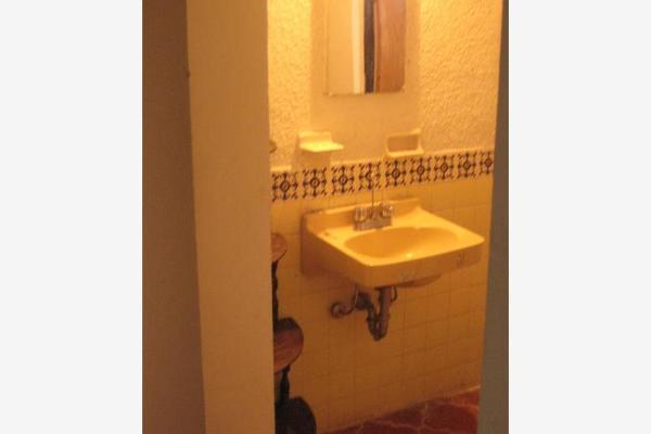 Foto de casa en venta en  , fraccionamiento campestre residencial navíos, durango, durango, 6161822 No. 16