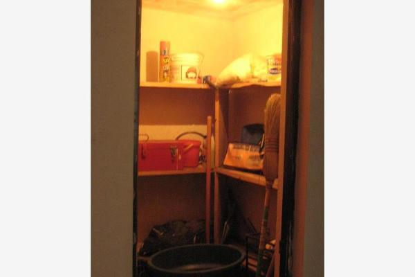 Foto de casa en venta en  , fraccionamiento campestre residencial navíos, durango, durango, 6161822 No. 17