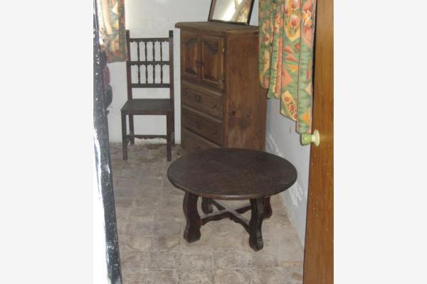 Foto de casa en venta en  , fraccionamiento campestre residencial navíos, durango, durango, 6161822 No. 19