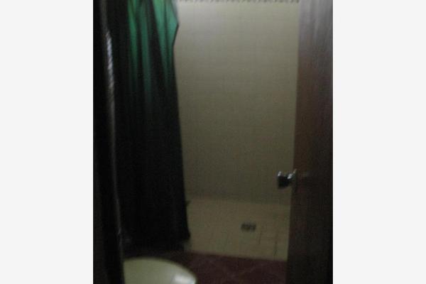 Foto de casa en venta en  , fraccionamiento campestre residencial navíos, durango, durango, 6161822 No. 22