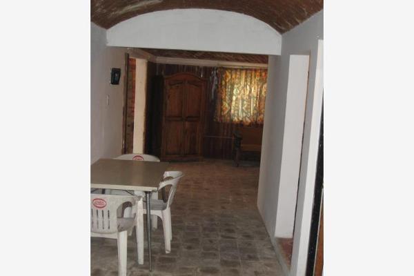 Foto de casa en venta en  , fraccionamiento campestre residencial navíos, durango, durango, 6161822 No. 23