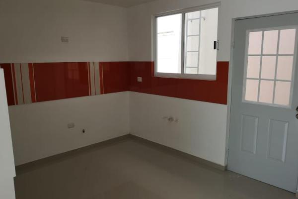 Foto de casa en venta en  , fraccionamiento campestre residencial navíos, durango, durango, 8633263 No. 02