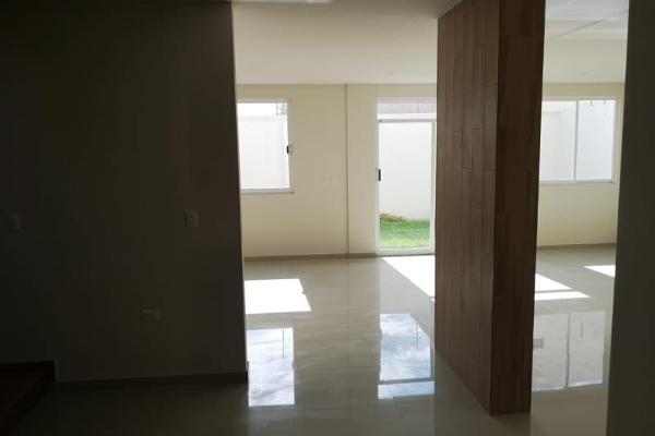 Foto de casa en venta en  , fraccionamiento campestre residencial navíos, durango, durango, 8633263 No. 03