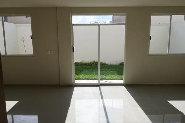 Foto de casa en venta en  , fraccionamiento campestre residencial navíos, durango, durango, 8633263 No. 06