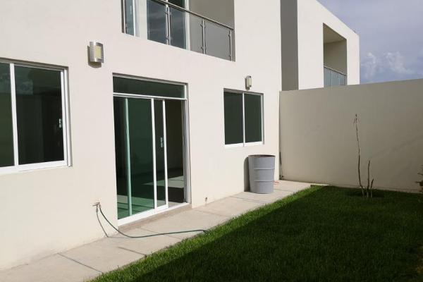 Foto de casa en venta en  , fraccionamiento campestre residencial navíos, durango, durango, 8633263 No. 08