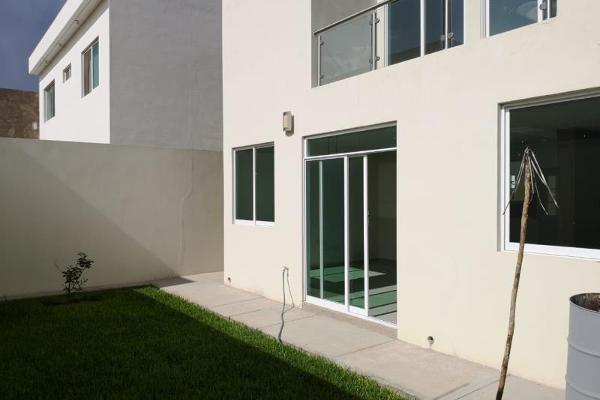 Foto de casa en venta en  , fraccionamiento campestre residencial navíos, durango, durango, 8633263 No. 10