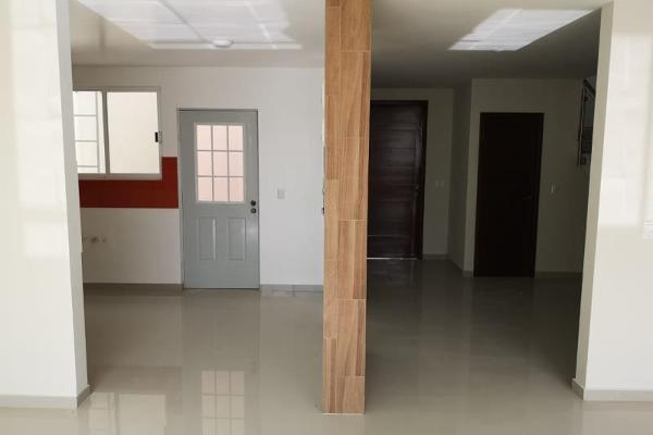 Foto de casa en venta en  , fraccionamiento campestre residencial navíos, durango, durango, 8633263 No. 11