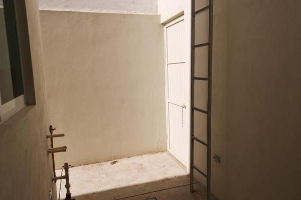 Foto de casa en venta en  , fraccionamiento campestre residencial navíos, durango, durango, 8633263 No. 13