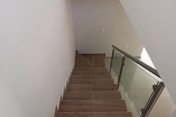 Foto de casa en venta en  , fraccionamiento campestre residencial navíos, durango, durango, 8633263 No. 15
