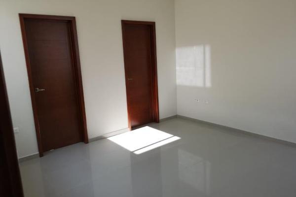 Foto de casa en venta en  , fraccionamiento campestre residencial navíos, durango, durango, 8633263 No. 17