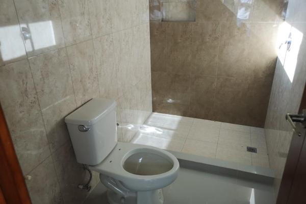 Foto de casa en venta en  , fraccionamiento campestre residencial navíos, durango, durango, 8633263 No. 18