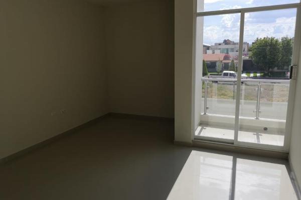 Foto de casa en venta en  , fraccionamiento campestre residencial navíos, durango, durango, 8633263 No. 20