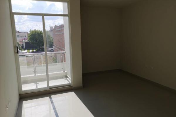 Foto de casa en venta en  , fraccionamiento campestre residencial navíos, durango, durango, 8633263 No. 21